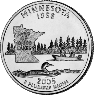 United States Mint image.